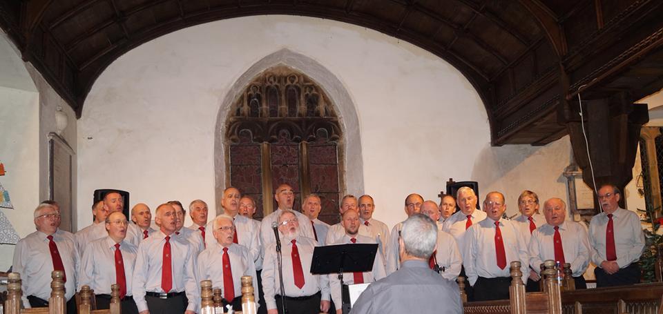 bryneglwys-choir